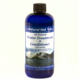 Water Treatment and Conditioner