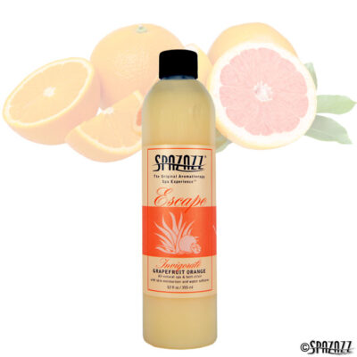 Grapefruit Orange Elixir 12 oz