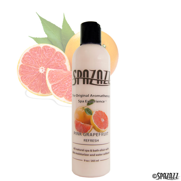 Escape Pink Grapefruit Spa Elixir 9oz